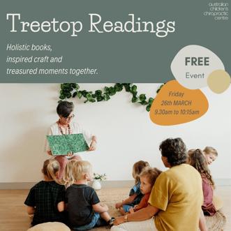 Copy of Treetop Readings