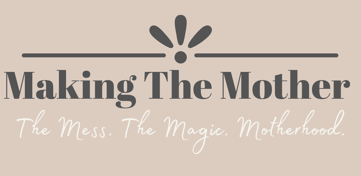 EVENT COVER of Making The Mother  (1)-1