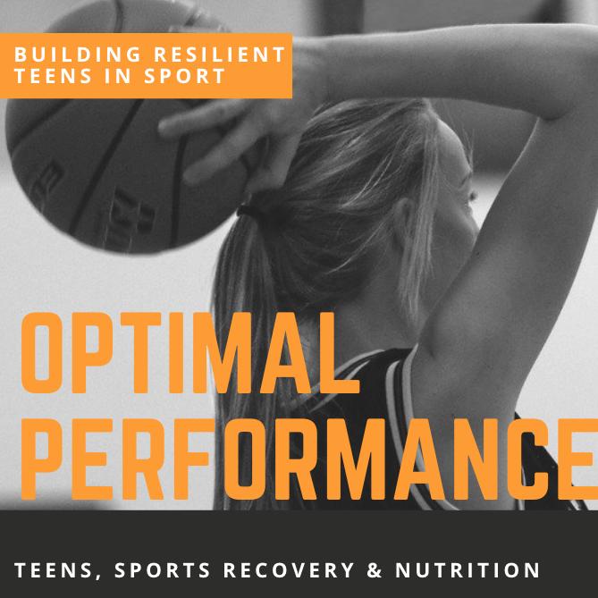 Optimal Performance - Poster square-1