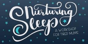 NurtingSleep Eventrite+Email