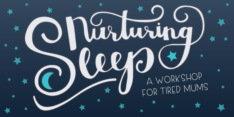 NurturingSleepworkshop
