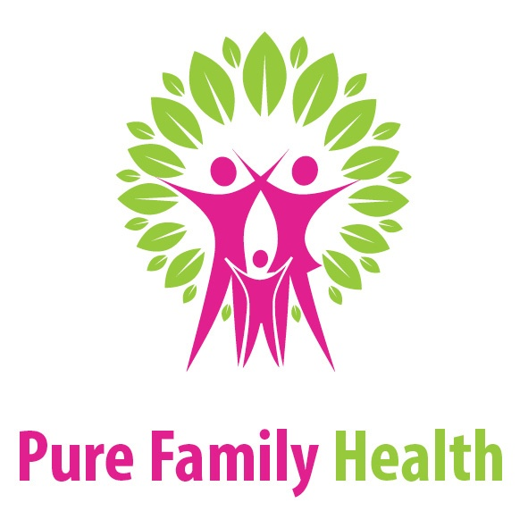 Pure Health Logo