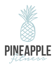 Pineapple Fitness_Logo_RGB_Teal with Dark Text_SML