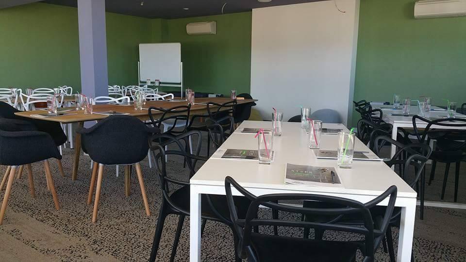 Perfect Seminar Workshop Event Room Hire