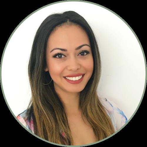 Kimberly Kushner (Naturopath/Nutritionist