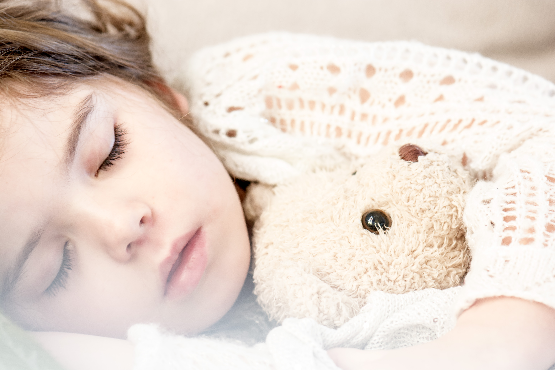 Destigmatising sleep training because sleep deprivation sucks!